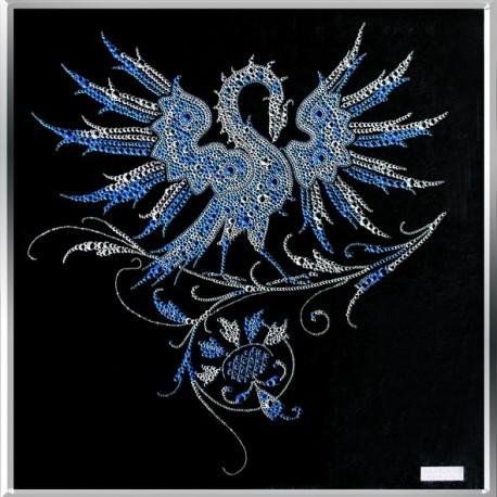 Синяя птица малая