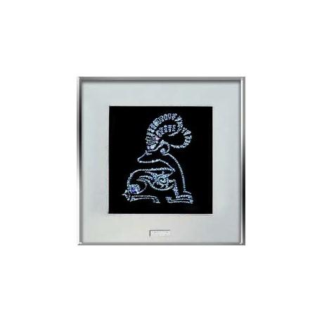 Знак зодиака Козерог средний