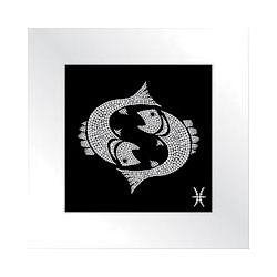 Знак зодиака Рыбы 2 средний