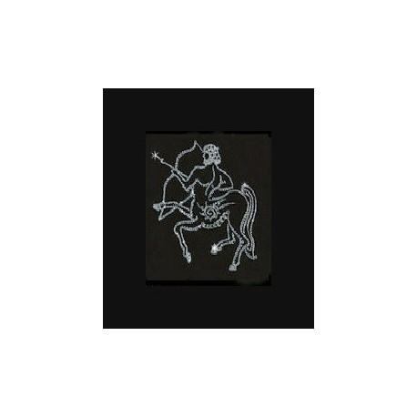 Знак зодиака Стрелец малый