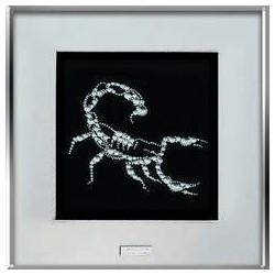 Знак зодиака Скорпион средний