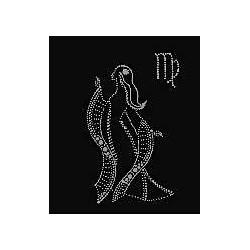 Знак зодиака Дева 2 большой