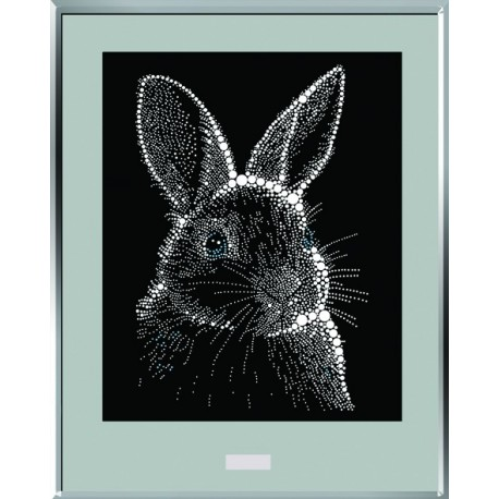 Заяц паспарту